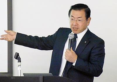 加藤 昌之氏