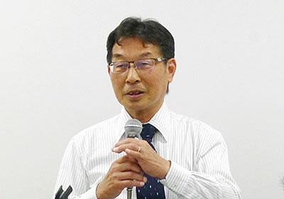 加藤 明彦氏