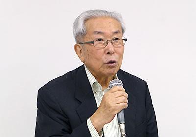 田山 謙堂氏