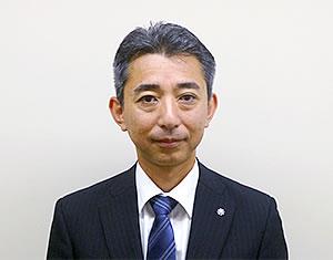 浅井 勇詞氏