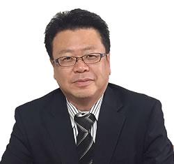 吉田 幸隆氏